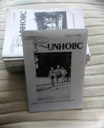Časopis runholic