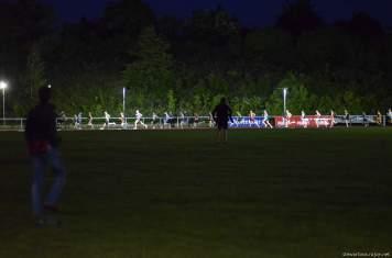 Jakub noční závod